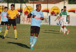 Nacional de Patos marca no segundo tempo e vence a Perilima