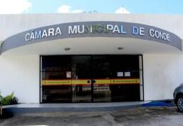 TJPB mantém decisão que suspende eleição da Mesa Diretora de Conde