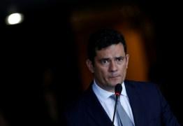 Sérgio Moro virou um soldado raso do bolsonarismo – Por João Filho