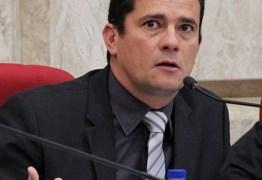 Será que Moro está arrependido de trocar a magistratura pelo Ministério? – Por Eliane Cantanhêde