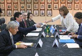 Brasil e Argentina revisarão tratado de extradição, diz ministro Sérgio Moro