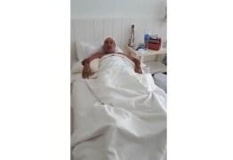 """VEJA VÍDEO: Queiroz diz que dançou no hospital """"para levar alegria a enfermaria"""""""