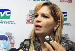 Curtinhas: Rayssa Lacerda diz que Adalberto Fulgêncio será o candidato de Cartaxo em 2020: são iguais