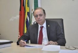 SEGUNDO MAIS VOTADO: João Azevedo nomeia Ricardo Barros como defensor público geral da Paraíba