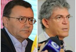 'ELE TEM NOSSO APOIO PARA DISPUTAR A PREFEITURA': presidente nacional do PSB dá carta branca a Ricardo Coutinho para a eleição municipal de 2020