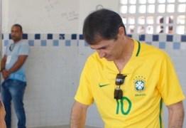 O HOMEM DE BOLSONARO: Romero Rodrigues a caminho do PSL – Por Rui Galdino