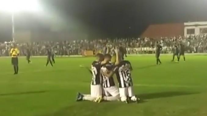 Screenshot 20190128 2109042 678x381 - Treze se reabilita no Paraibano com vitória tranquila sobre o CSP