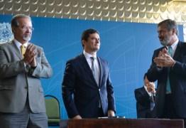 'Exército e STF são fiadores da estabilidade', diz Sérgio Moro