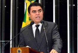 Wilson Santiago lamenta falecimento de Adinaldo Pontes, ex-prefeito de Mari