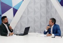Presidente do SINJEP/PB João Ramalho, defende a manutenção da Justiça do Trabalho