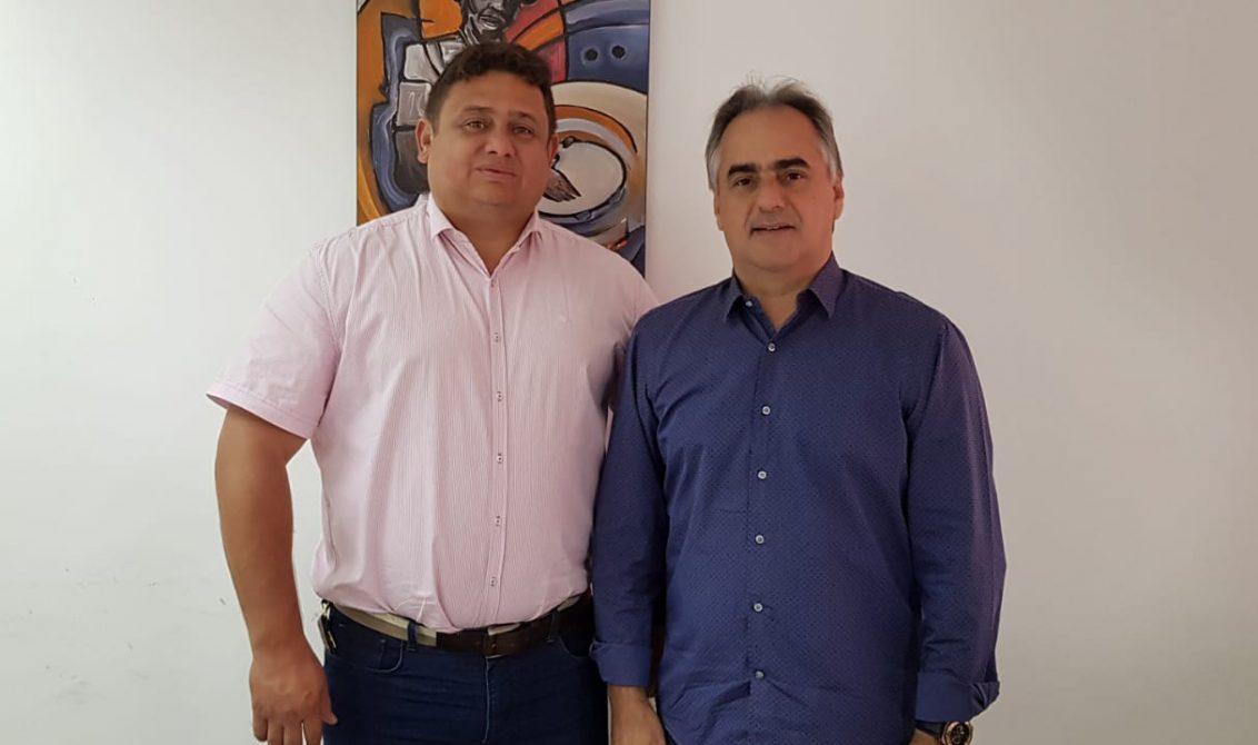 WhatsApp Image 2019 01 17 at 13.26.50 1132x670 - Walber Virgolino foi se aconselhar com Lucélio Cartaxo