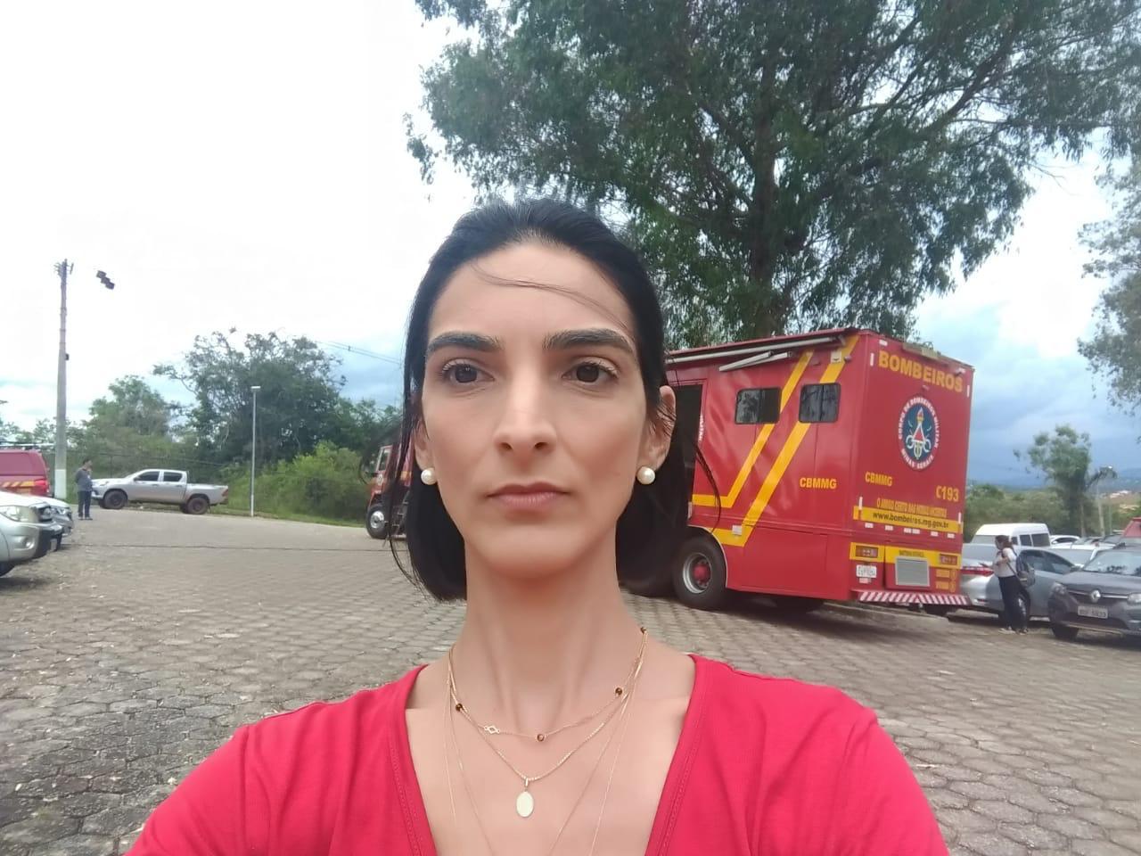 WhatsApp Image 2019 01 27 at 11.44.28 - BRUMADINHO: Paraibana na linha de frente considera legislação de barragens brasileira 'muito permissiva'