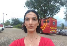 BRUMADINHO: Paraibana na linha de frente considera legislação de barragens brasileira 'muito permissiva'
