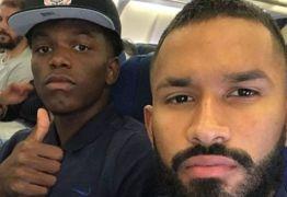 Chamado de 'Novo Gil', zagueiro detona Corinthians após não ter contrato renovado