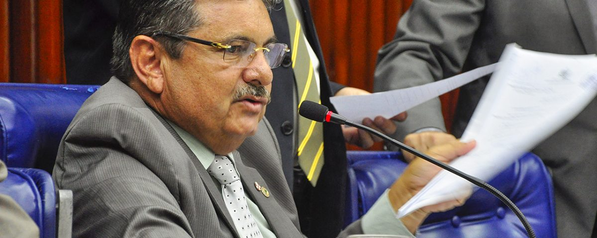 Azevedo já discute Mesa e nome de Galdino é o mais forte a presidente