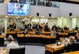 Oposição já se articula para atuar na Assembleia Legislativa