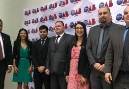 Papel e desafios da advocacia são debatidos durante evento em João Pessoa