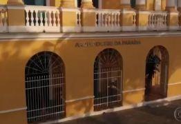 REPORTAGEM NO 'FANTÁSTICO': Arquidiocese da Paraíba é condenada por exploração sexual de crianças e adolescentes – VEJA VÍDEO