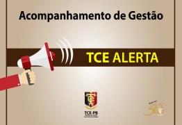 TCE alerta 7 municípios sobre problemas em portais da transparência