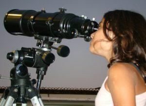 astronomia 300x218 300x218 - Primeiro eclipse lunar do ano poderá ser visto da Estação Cabo Branco neste Domingo