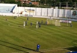 Atlético-PB vence Treze e assume liderança do Campeonato Paraibano