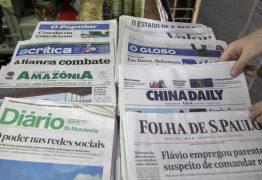 Levantamento mostra que Jornais tradicionais perdem assinantes durante eleição de Jair Bolsonaro