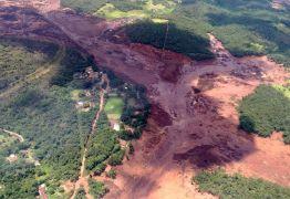 Ações da Vale nos EUA caem 10% após rompimento de barragem