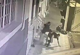 Suspeito de atirar na cabeça de baterista na PB é preso no Rio Grande do Norte