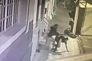 baterista esperanca 300x200 - Suspeito de atirar na cabeça de baterista na PB é preso no Rio Grande do Norte