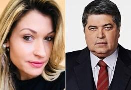 Jornalista acusa José Luiz Datena de assédio sexual