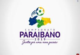 CAMPEONATO PARAIBANO: Confira os jogos da primeira rodada do Paraibano de 2019