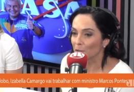 Jornalista relata desamparo da Globo após licença médica e anuncia parceria com Bolsonaro