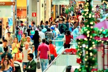 comercio natal - CRISE: Natal deve ser insuficiente para alavancar o comércio, afirma economista