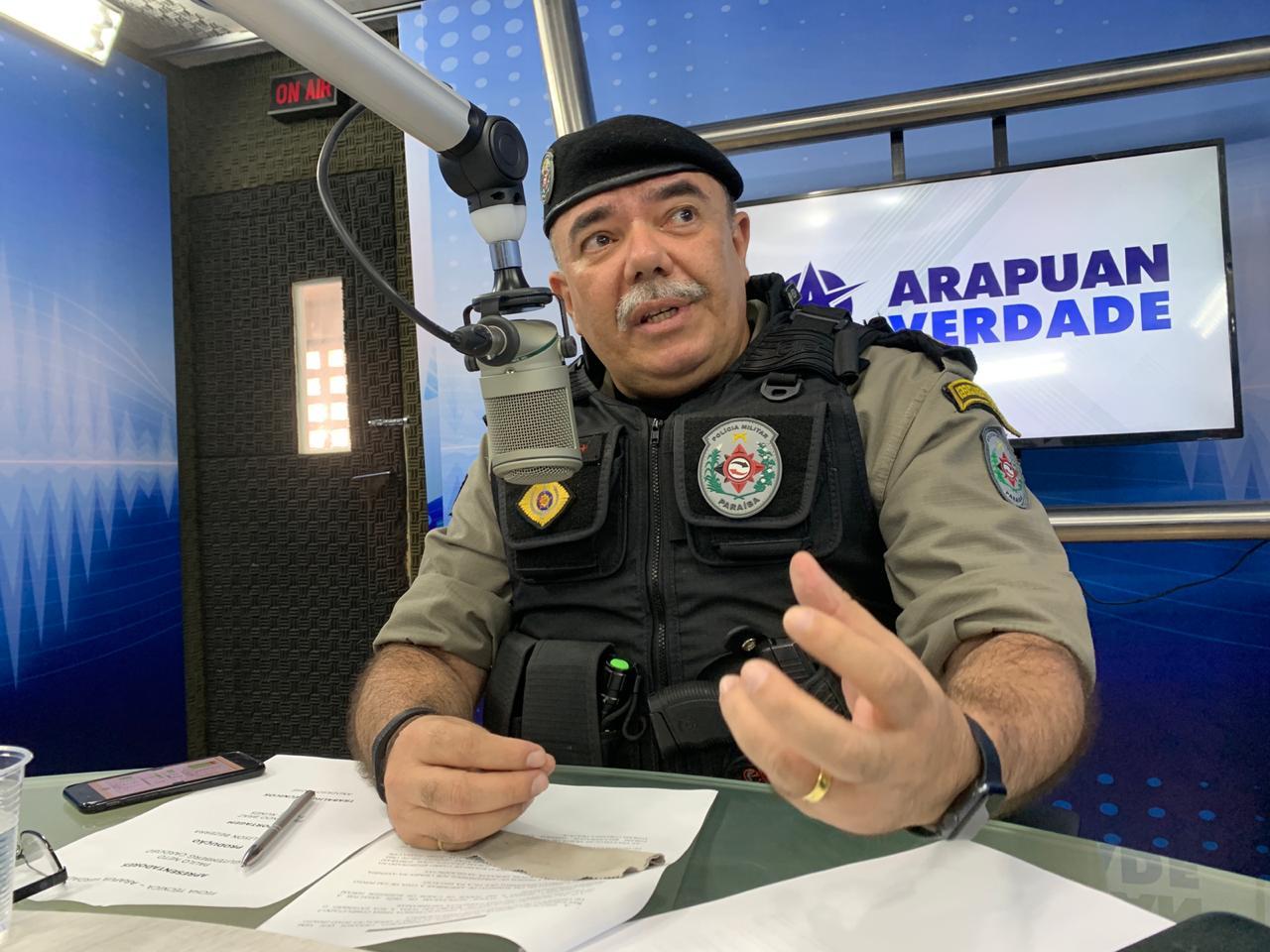 coronel eulller chaves - VEJA VÍDEO: Coronel Euller Chaves comenta decreto de Bolsonaro para flexibilizar posse de armas, 'Que vá além de apenas cumprir uma proposta de campanha'