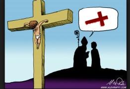 O dever-de-casa da Igreja Católica da Paraíba é reconhecer os erros, se existirem, e seguir o exemplo do Papa Francisco