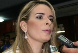 """Daniella anuncia apoio a Espiridião Amin para Presidência do Senado: """"Não existe compromisso do Progressistas com Renan"""""""