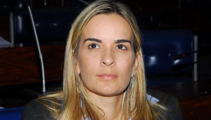 daniella ribeiro 1 - GABINETE DAS PRIMAS: Imprensa nacional destaca presença de familiares no gabinete de Daniella Ribeiro