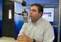VEJA VÍDEO: 'Luciano foi o melhor prefeito da história de João Pessoa, inclusive superando Ricardo Coutinho', afirma o secretário Diego Tavares