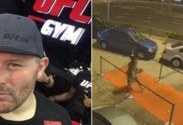 VEJA VÍDEO: Ex-lutador do UFC salva mulher de agressão em saída de casa noturna