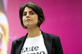 download 1 4 - Manuela D'Ávila critica apoio do PCdoB a reeleição de Rodrigo Maia