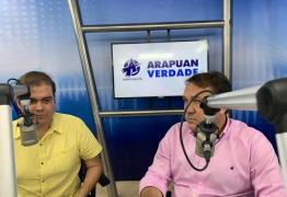 VUMBORA: 'A união de todos é o que possibilitará o fortalecimento do carnaval de João Pessoa', afirma o empresário Mercinho Lucena