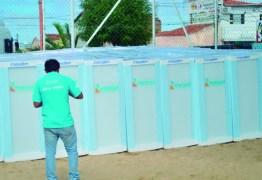 Projeto Nossa Energia entrega 106 geladeiras em Cabedelo