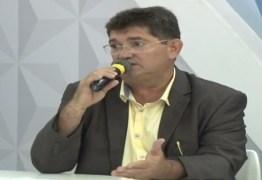 Eudes Souza pretende pedir revogação de terrenos notificados na xeque mate para criar conjuntos habitacionais