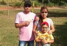 DEIXADOS EM MALAS E SACOS DE LIXO: corpos de família de bolivianos são encontrados esquartejadosem casa vazia