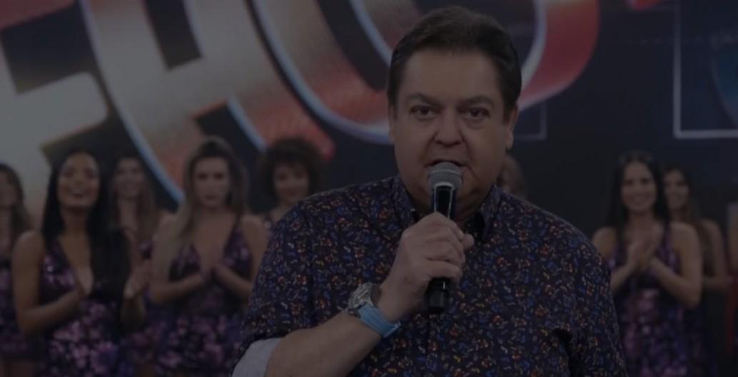 faustão - XINGAMENTO PRÉVIO: queixa de Faustão contra Bolsonaro foi gravada antes da posse