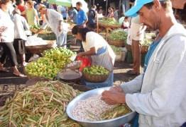 RISCO DE INCÊNDIO: Defesa Civil alerta para problemas graves na feira de Campina Grande
