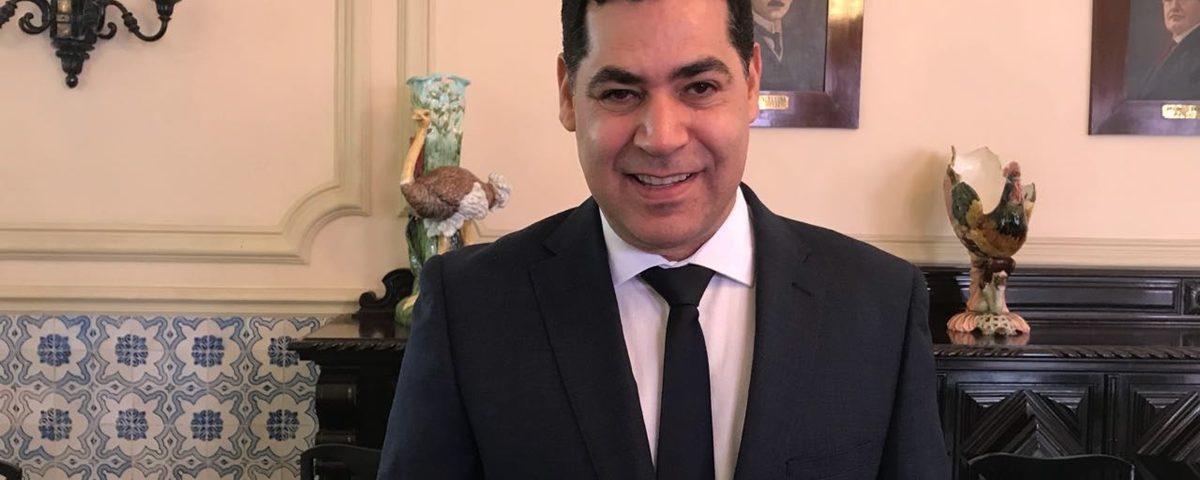 gilbergo carneiro - STJ concede habeas corpus ao ex-procurador geral Gilberto Carneiro