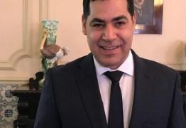 STJ concede habeas corpus ao ex-procurador geral Gilberto Carneiro