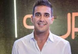 André Marques quer se dedicar a programa de gastronomia na TV