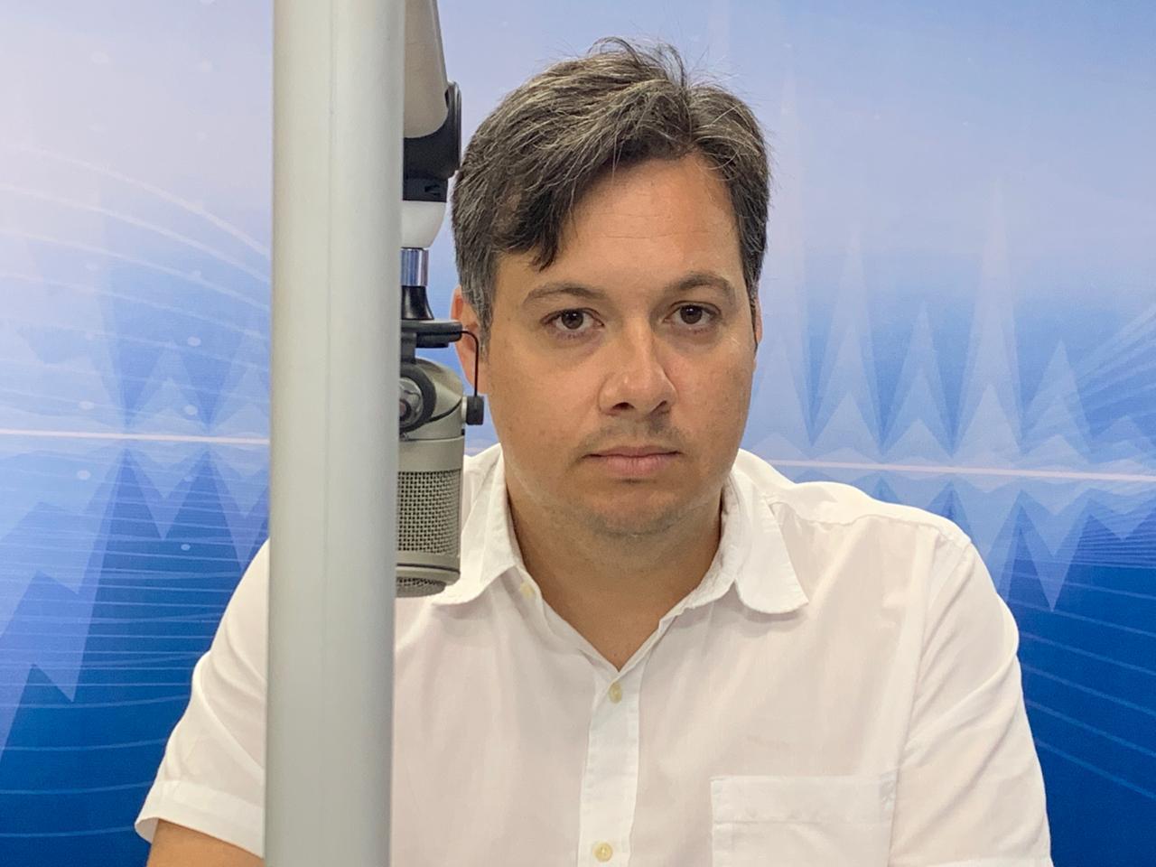 júnior araújo - G11 terá candidatura à PMJP e nas principais cidades da PB em 2020, confirma Júnior Araújo
